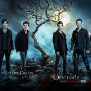 """Em """"The Vampire Diaries"""" e """"The Originals"""": veja as primeiras imagens do crossover entre as séries!"""
