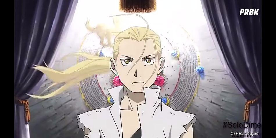 """O filme de """"Fullmetal Alchemist"""" pode estar sendo dirigido por Fumihiko Sori, que trabalhou nos efeitos visuais de """"Titanic"""" e dirigiu """"Dragon Age: Dawn of The Seeker"""""""