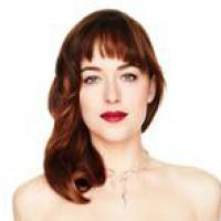 "Dakota Johnson revela que livro ""50 Tons de Cinza"" é chato"