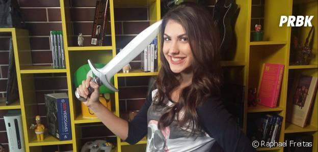 Descubra 10 curiosidades sobre Giovanna Grigio!
