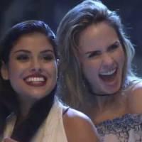 """Do """"BBB16"""": Ana Paula e Clanessa unem torcidas a favor de Munik na final do reality show da Globo!"""