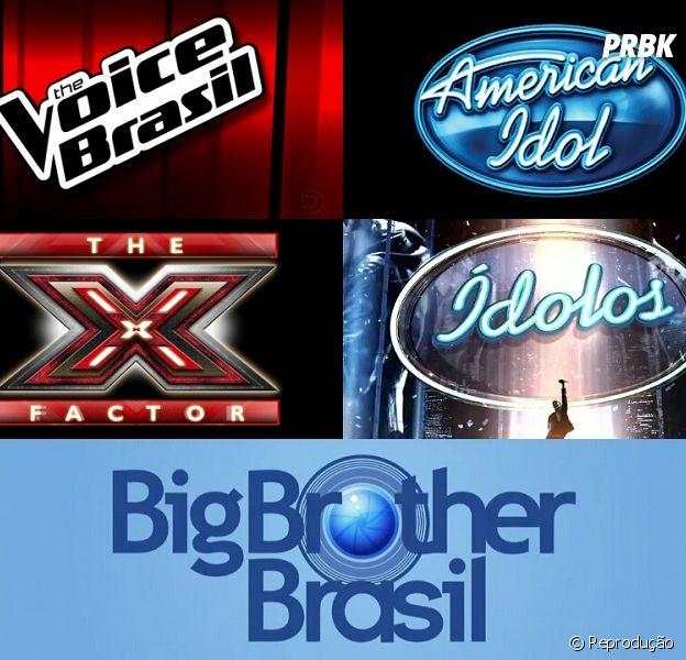 Com One Direction, Fifth Harmony e Chay Suede: relembre alguns artistas revelados por reality shows!