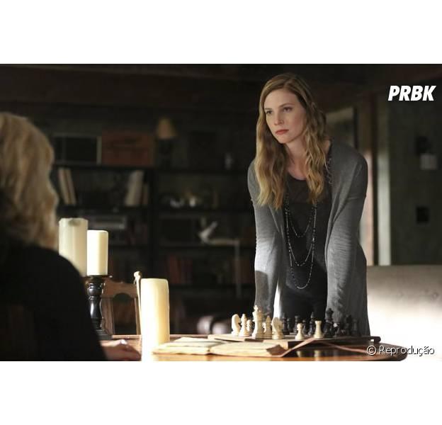 "Elizabeth Blackmore, a Valerie de ""The Vampire Diaries"", ganha papel recorrente em ""Supernatural""!"