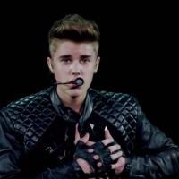 """Justin Bieber chega com """"Believe"""" nos cinemas brasileiros"""