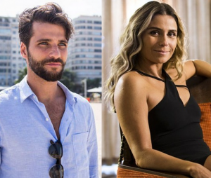 """Bruno Gagliasso e Giovanna Antonelli serão o casal principal de """"Sol Nascente"""", próxima novela das 18h da Globo"""