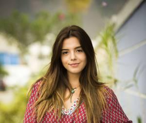 "Giovanna Lancellotti estaria em ""A Lei do Amor"", mas foi deslocada para ""Sol Nascente"" por ser requisitada por autores da Globo"