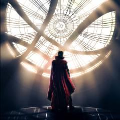 """De """"Doutor Estranho"""": Marvel divulga novo pôster e anuncia lançamento de primeiro trailer!"""