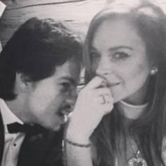 Lindsay Lohan vai casar! Atriz fica noiva do milionário Egor Tarabasov, após 8 meses de namoro