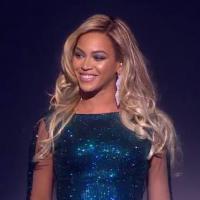 Beyoncé e Katy Perry dão show no BRIT Awards e empolgam a premiação britânica