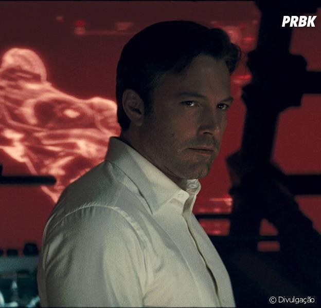 """Ben Affleck, de """"Batman Vs Superman"""", é confirmado na direção do próximo filme solo do Homem-Morcego"""