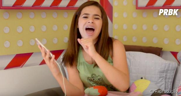 Maisa Silva faz playlist com Zayn Malik, Ariana Grande, Fifth Harmony, Sia e mais astros!