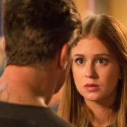"Novela ""Totalmente Demais"": Eliza (Marina Ruy Barbosa) dá fora em Arthur após novo pedido de namoro"