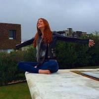 """Marina Ruy Barbosa, de """"Totalmente Demais"""", curte viagem ao Uruguai e lembra do namorado: """"Saudades"""""""