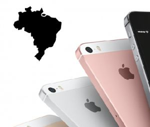 iPhone SE no Brasil sairá a partir de R$2.429, à vista, diz site