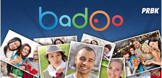 O Badoo pode ser usado no smartphone ou no computador