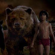"""Filme """"Mogli - O Menino Lobo"""" é o grande líder de bilheteria nos EUA no último final de semana!"""