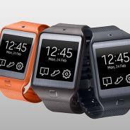 Novo Galaxy Gear 2, relógio inteligente da Samsung, não roda Android