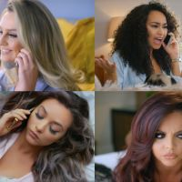 "Little Mix lança clipe da música ""Hair"", novo single do álbum ""Get Weird"". Assista!"