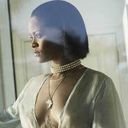 "Rihanna libera segundo vídeo de bastidores do clipe de ""Needed Me"". Assista agora!"