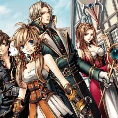 """Games """"Final Fantasy"""", """"Dungeon Quest"""", """"Order & Chaos"""" e outros RPGs para Android e iOS!"""