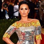 Demi Lovato é ignorada por Nicki Minaj no MET Gala 2016 e faz brincadeira polêmica no Instagram