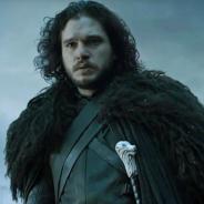 """Em """"Game of Thrones"""": na 6ª temporada, Kit Harington comenta o que a morte traz para Jon Snow!"""