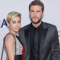 """Liam Hemsworth e Miley Cyrus noivos de novo? Ator foge de pergunta e garante: """"Todos estão felizes"""""""