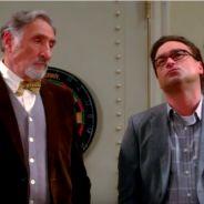 """Em """"The Big Bang Theory"""": na 9ª temporada, pai de Leonard aparece pela primeira vez!"""