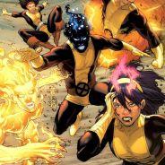 """Spin-off de """"X-Men"""": filme """"Novos Mutantes"""" deve começar a ser filmado em 2017!"""