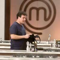 """Do """"MasterChef Brasil"""": Nuno exagera na confiança e acaba eliminado da competição!"""