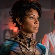 """Em """"Gotham"""": na 2ª temporada, Fish Mooney retorna à trama em novas fotos promocionais!"""