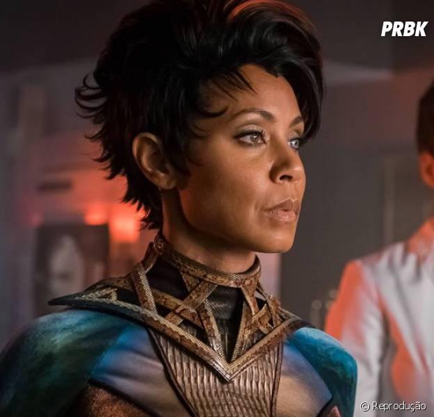 "Em ""Gotham"", Fish Mooney (Jada Pinkett Smith) retorna à série!"