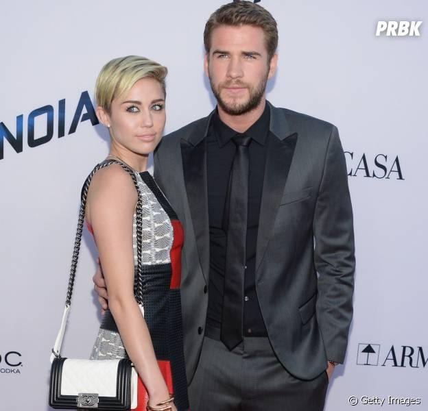 Miley Cyrus e Liam Hemsworth estariam esperando o primeiro filho, segundo revista