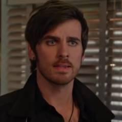 """Em """"Once Upon a Time"""": na 5ª temporada, Hook volta do Submundo no último episódio!"""