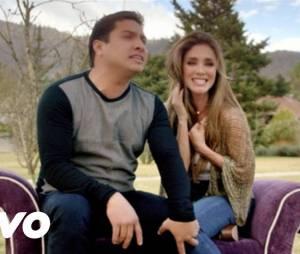 """Anahi - """"Eres"""" ft. Julión Álvarez"""