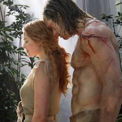 """Filme """"A Lenda de Tarzan"""", com Margot Robbie: live-action ganha novo comercial. Assista!"""