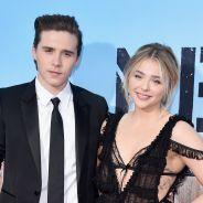 """Chloë Moretz, de """"Vizinhos 2"""", leva Brooklyn Beckham para pré-estreia de seu novo filme!"""