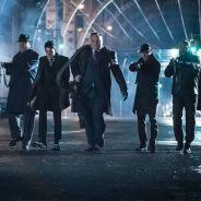 """Em """"Gotham"""": na 2ª temporada, Hugo Strange libera prisioneiros e vilões tomam conta da cidade!"""
