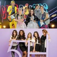 Fifth Harmony e C1R juntos? Descubra quais integrantes das bandas têm tudo a ver!