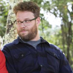 """De """"Vizinhos 2"""", com Chloë Moretz: Seth Rogen conta que também odeia o seu vizinho na vida real"""