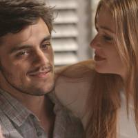 """Final """"Totalmente Demais"""": Eliza (Marina Ruy Barbosa) e Jonatas reatam após Arthur abrir mão da gata"""