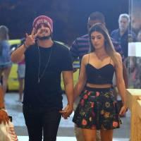 """Luan Santana e Jade Magalhães terminam namoro: """"Ficaram o carinho, respeito e amizade"""""""