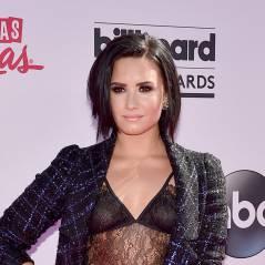 Demi Lovato, Kendall Jenner, Gigi Hadid e mais famosas que foram de lingerie no tapete vermelho!