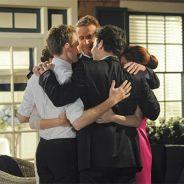 """Em """"How I Met Your Mother"""": elenco e equipe comentam o último episódio"""