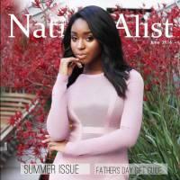 """Normani Kordei, do Fifth Harmony, posa para revista e fala sobre tretas dentro da banda: """"Natural"""""""