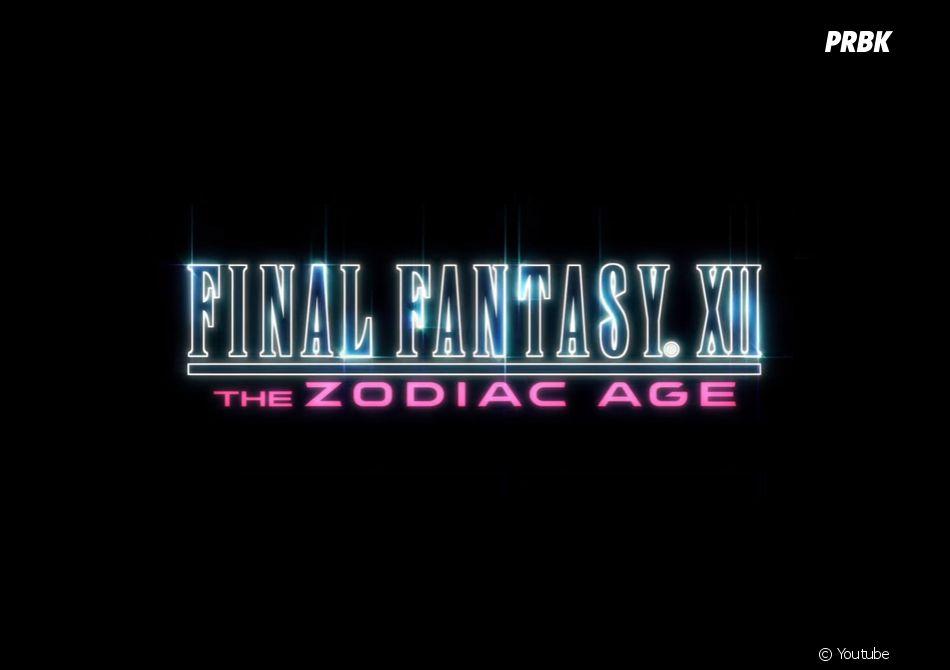 """Game """"Final Fantasy XII: The Zodiac Age"""" será lançado exclusivamente para o PS4 em 2017"""