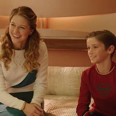 """Em """"Supergirl"""": na 2ª temporada, Superman adulto aparece em dois episódios no retorno da série!"""