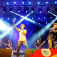 P9 abre shows do One Direction no Brasil em maio