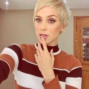 """Sophia Abrahão em """"A Lei do Amor"""": atriz usa peruca para gravar nova novela da Globo!"""