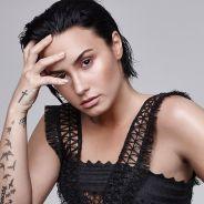 """Demi Lovato fala sobre sexualidade após término: """"Acho que não precisa de um rótulo"""""""